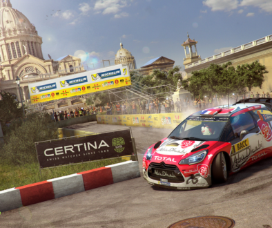 WRC 6 Customer review