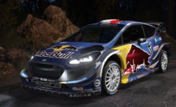 WRC 7 CAREER MODE Gameplay Walkthrough